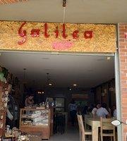 Restaurante Galilea