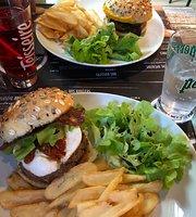 Le P Burgers