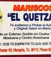 Mariscos El Quetzal
