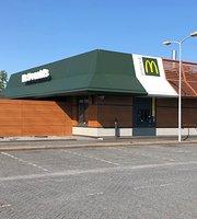 McDonald's Heerlen Woonboulevard