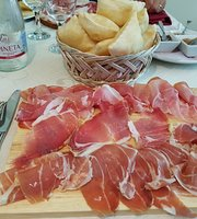 Gnocco Fritto Pavia