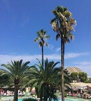 Hotel Alcudia Beach