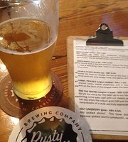 Rusty Bull Brewing Company