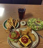 Sandy's Circle Cafe