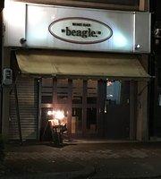 """Wine Bar""""Beagle."""""""