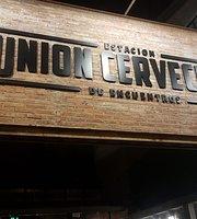 Unión Cervecera