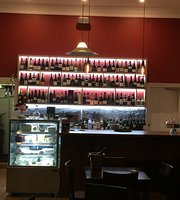 Evan's Wine & Cheese Bar