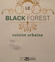 Le Black Forest