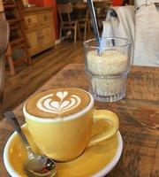 Krema Coffee