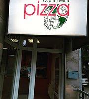 Pizza Continent