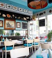 LimaLima Café–Bistro Restaurant
