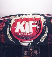 KIF Bar Birreria
