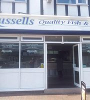 Russell's Traditional Fish & Chips