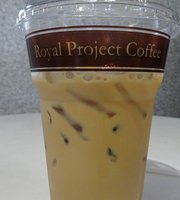 Royal Project Coffee Shop