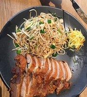 YIKA Sushi & More