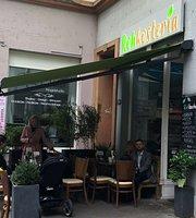 Rohkosteria Frankfurt