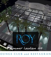 Roy showclub & restaurant