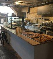 Copenhagen Coffee Lab & Bakery