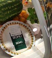 Boho Selva Cafe'