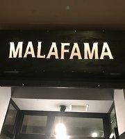 Malafama Canyamelar