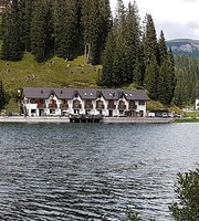 Quinz Ristorante della Locanda Al Lago