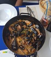 Restoran San Marco