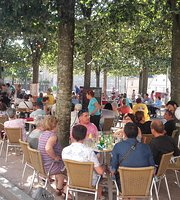 Cafe des Tilleuls