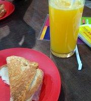 Grao Cafe