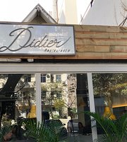 Didier Restaurante