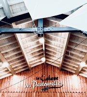 La Cabane des Pastourelles