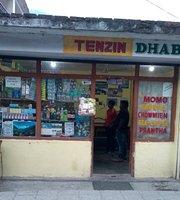 Tenzin Dhaba