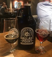 Ballast Point Brewing Chicago