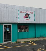 RockN Roll Cafe