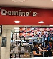 Domingo's Pizza
