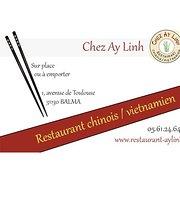 Restaurant Chez Ay-Linh