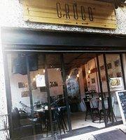 CRUCO Cafeteria y Panaderia