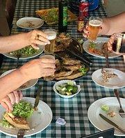 Bar e Restaurante Sítio do Peixe