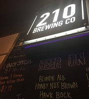 210 Brewing Co.