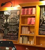 Nina's Ice Cream