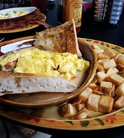 The Egg Cafe & Eatery