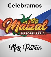 El Maizal