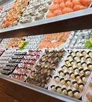 Hamei Sushi Pedra Branca