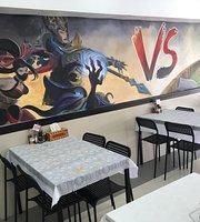 Mega Restaurant