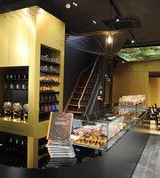 Le Bar à Cacao - Benoît Nihant
