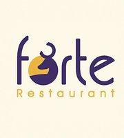Forte Jermuk Restaurant