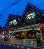 Outback Bar & Restaurant Lamai