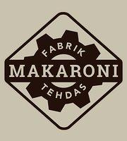 Makaronitehdas Redi