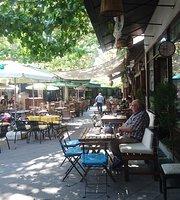 Asmalı Cafe