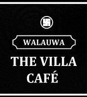 Walauwa The Villa Café & Courtyard