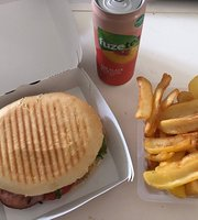 Original's Burger